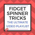 FIDGET SPINNER TRICKS - THE ULTIMATE VIDEO PLAYLIST