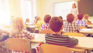 Teacher Introducing Fidgets To Classroom